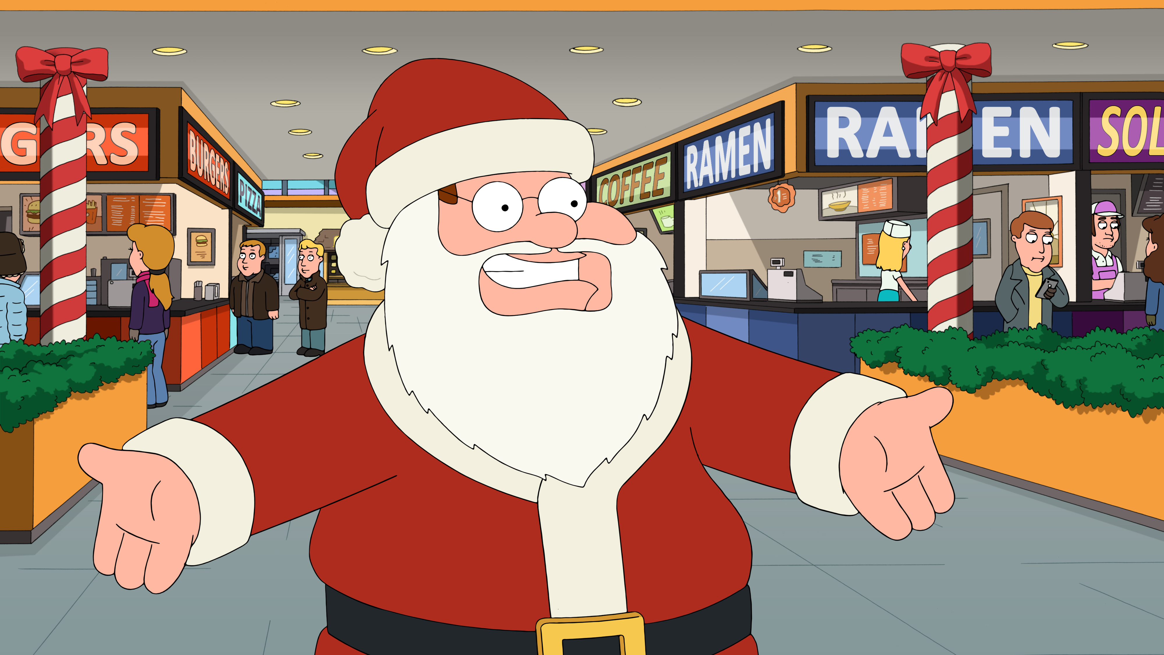 Family Guy The Griffin Family  Characters  TV Tropes
